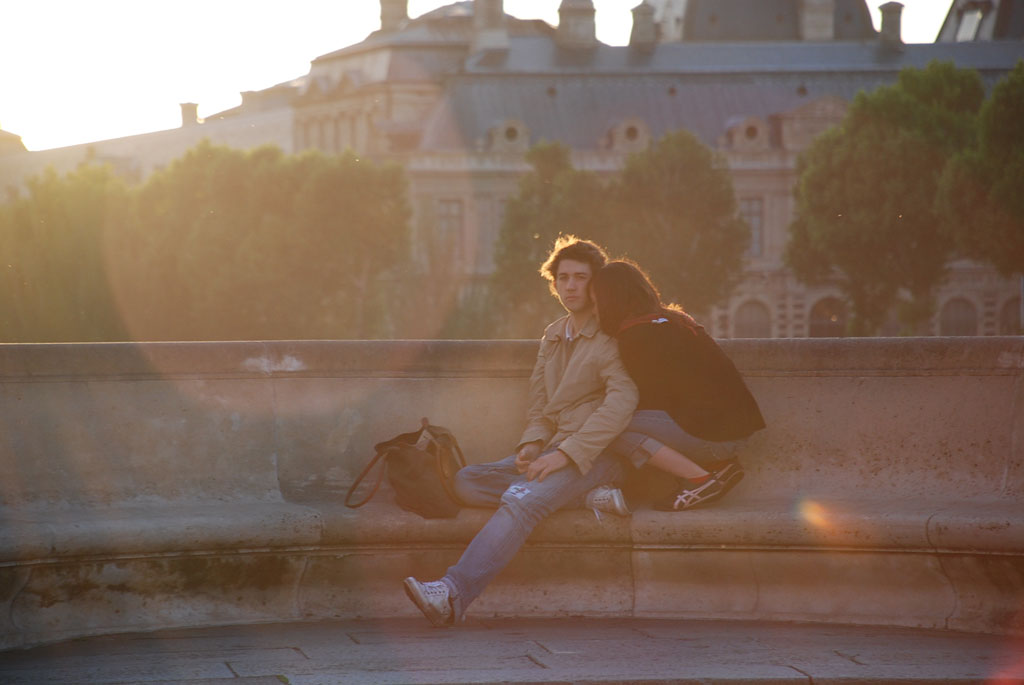 parisCouple